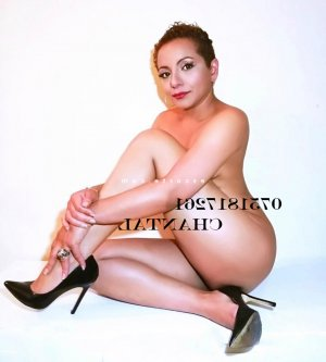 Nattie escorte sexemodel massage tantrique à Pérenchies