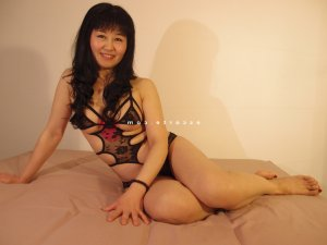 Chrystine massage escort