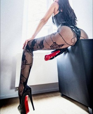 Melly lovesita massage tantrique