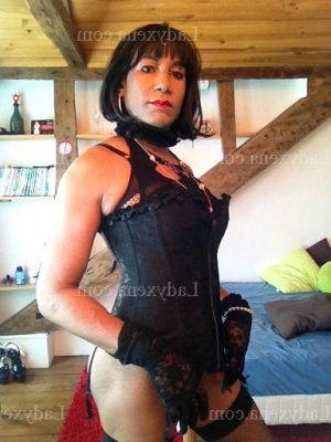 Anne-michèle lovesita massage escorte